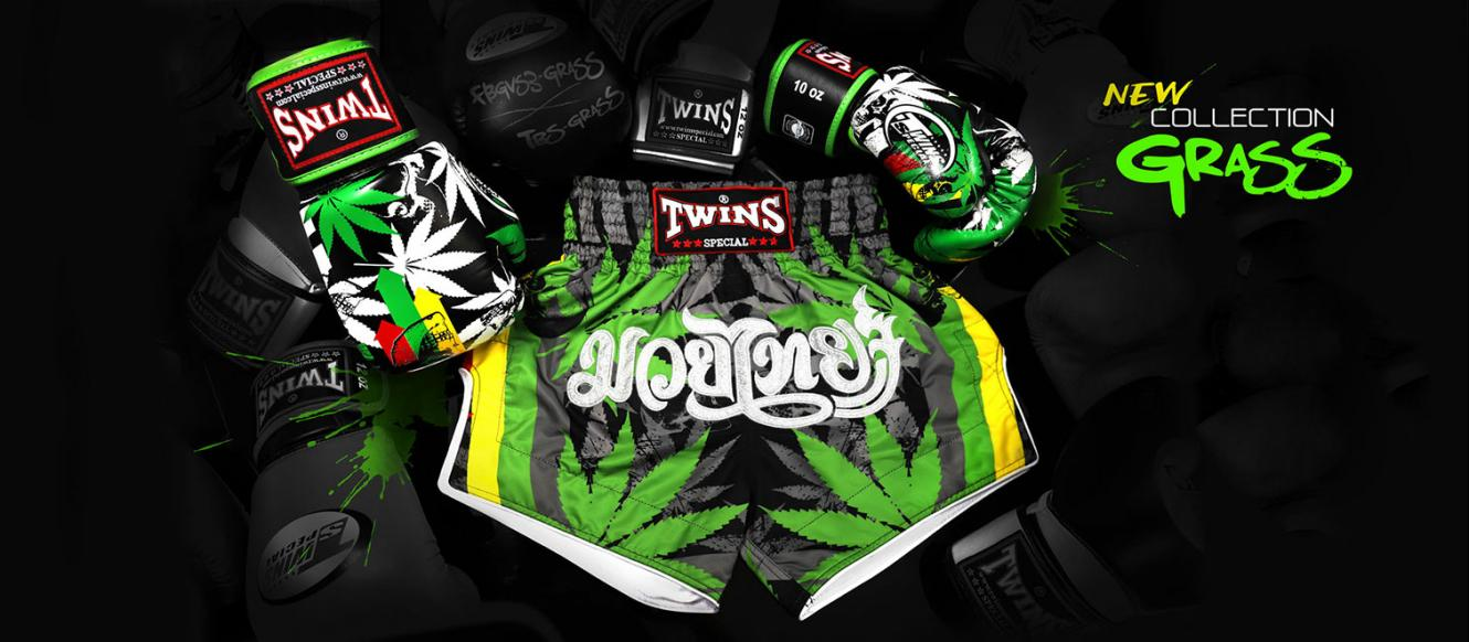 Twins Special Thailand Muay Thai Boxing Equipment Brand